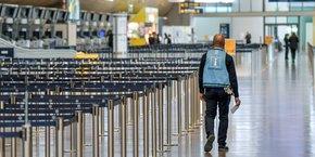 En Suède, les frontières sont ouvertes aux ressortissants français.