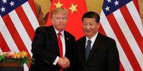 Accuser la Chine d'une «guerre des métaux», c'était faciliter ses avancées, car en condamnant un symptôme, la maladie continuait de prospérer, tandis que la cause du mal restait cachée : l'abandon de la souveraineté dans nos Doctrines Minières.