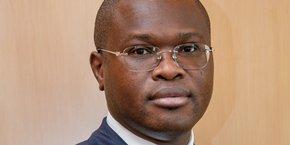 Romuald Wadagni, ministre de l'Economie et des Finances de la République du Bénin.