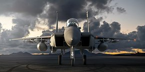 Boeing a obtenu douze contrats de plus de 100 millions de dollars, d'une valeur totale de 29,437 milliards de dollars.