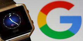 Google ambitionne de devenir un futur géant de la santé, au dam de ses détracteurs soucieux de la protection des données des patients.
