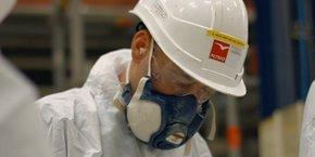 Le groupe industriel Altrad emploie 41 000 salariés dans le monde.
