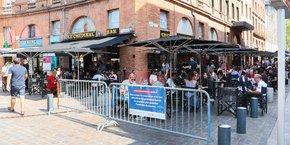 Le pass sanitaire sera obligatoire dans les restaurants et les bars au début du mois d'août.
