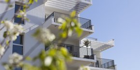 La filiale de la Caisse d'Epargne Rhône-Alpes et du bailleur Dynacité, MyLi, entend répondre aux besoins en logements intermédiaires sur les zones tendues de la région.