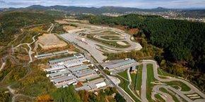 Le pôle mécanique d'Alès porte un projet d'agrandissement éligible aux subventions Territoires d'industrie.
