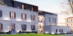 Haussmann Group devrait démarrer en octobre les travaux du projet Confidence, dans le quartier Boutonnet à Montpellier.