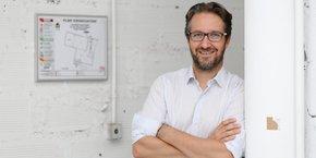 Élan d'Oc a été fondée par Rémi Demersseman, l'entrepreneur à la tête de la cité de la RSE à Toulouse.