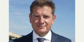 Alain Ferrand, maire du Barcarès (66), prend la tête de l'agence de développement Pyrénées Méditerranée Invest.