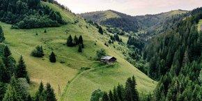 Avec la variété de ses terroirs et de ses productions agricoles, la région Auvergne Rhône-Alpes se place dans le Top 5 des régions agricoles françaises. Et regroupe plus de 150 signes officiels d'identification de la qualité et de l'origine (AOP, IGP, Label rouge), sur les 1.000 établis à l'échelle nationale.