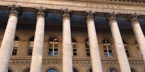 Le Climate Finance Day réunissait aujourd'hui, au palais Brongniart à Paris, les acteurs de la finance pour évoquer leurs engagements pour le climat. A cette occasion, Finance for tomorrow a donné le coup d'envoi de son Observatoire de la finance durable.
