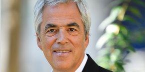 Emmanuel Launiau, président du Groupe Quartus.