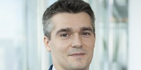 Alexis Garatti, directeur de la recherche macroéconomique chez Euler Hermes.