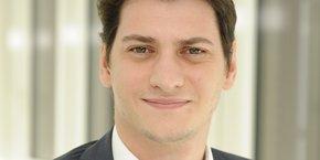 Ruben Nizard, économiste de Coface en charge de l'Amérique du Nord