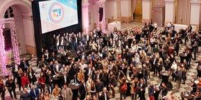 183 CDI dans les divers métiers du numérique seront proposés par plus de 90 entreprises du réseau French Tech Bordeaux le mercredi 25 novembre.
