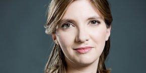 Aurore Bergé est députée LREM des Yvelines.