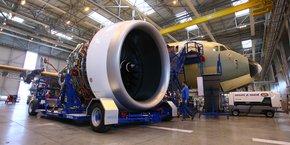 Plusieurs entreprises de l'industrie aéronautique pourraient bénéficier du fonds Irdi Impulsion, composant du fonds souverain pensé par la socialiste Carole Delga pour l'Occitanie.