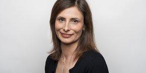 Laetitia Ternisien, avocate au pôle social du cabinet Jeantet.