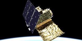 L'Agence spatiale européenne a confié le développement et la construction du dernier des six satellites du programme Copernicus de nouvelle génération (ROSE-L ou Radar Observation System for Europe in L-band) à Thales Alenia Space (TAS) Italia.
