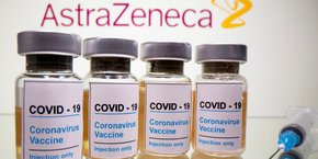 L'inde autorise le vaccin d'astrazeneca contre le coronavirus