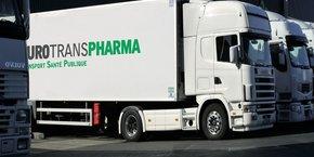Le groupe Walden a ainsi investi près de 15 millions d'euros dans des équipements de réfrigération (surgélateurs) ainsi que dans l'embauche de 140 chauffeurs pour adresser ce nouveau marché du transport de vaccins.