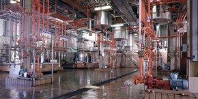 Le groupe Seqens, spécialisé dans la fabrication de synthèse pharmaceutique, va moderniser son usine d'Aramon dans le Gard.