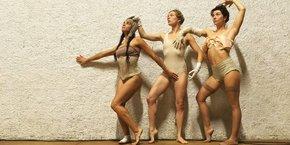 Les membres de la compagnie Das Arnak espèrent rejouer leur spectacle sur scène au plus vite.