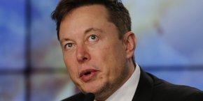 Selon Elon Musk, les cryptomonnaies sont un moyen d'augmenter le pouvoir de l'individu par rapport au gouvernement.