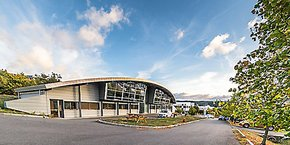 La structure POLeN, pôle lozérien d'économie numérique à Mende, accompagne les porteurs de projet dans la création de nouveaux tiers-lieux dans le département.