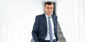 Christian Cassayre est le nouveau président du conseil de surveillance de l'aéroport de Toulouse.