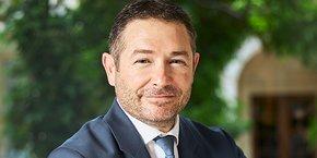 Frédéric Carré, président de la FFB Occitanie, craignant le trou d'air généré par la crise Covid, compte sur les chantiers qui seront financés dans le cadre du plan de relance dès 2021.