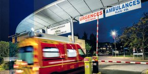 Le CHU de Montpellier veut programmer un milliard d'euros d'investissement dans sa modernisation et sa transformation.