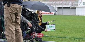 L'école Travelling, près de Montpellier, forme actuellement quelque 200 élèves aux métiers du cinéma et de la télévision.
