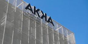 Akka Technologies avait choisi la Ville rose pour implanter son centre mondial dédié à l'aéronautique.