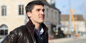 Aurélien Pradié sera la tête de liste du parti Les Républicains à l'occasion des prochaines élections régionales en Occitanie.