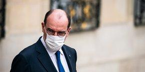 Jean Castex, le Premier ministre, est attendu à Toulouse samedi 24 avril pour évoquer le dossier du futur métro.