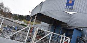 La fonderie aveyronnaise de la SAM bientôt reprise par un industriel français ?