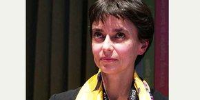 Elisabeth Claverie de Saint-Martin, directrice générale déléguée à la recherche et à la stratégie du Cirad, à Montpellier.