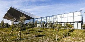Parc des expositions Bordeaux