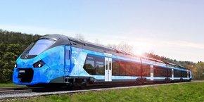Grâce notamment à un fort lobbying de la région Occitanie, la France s'est engagée sur le train à hydrogène.