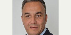 Raphaël Dericbourg, directeur Europe continentale de Kawneer.