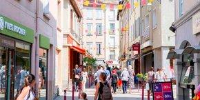 La foncière FOCCAL créée en Occitanie a vocation à redynamiser les commerces des coeurs de villes en difficulté.