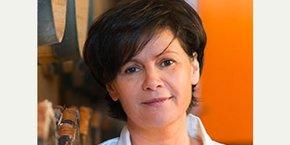 Miren de Lorgeril, présidente du Conseil Interprofessionnel des Vins du Languedoc (CIVL).