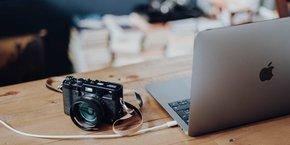 « Nous nous posions un peu comme le Photobox de la vidéo », résume Martin Bothier, avant que la compagnie lyonnaise ne décide d'adresser, en 2019, le marché du montage vidéo pour les entreprises, en plein boom.