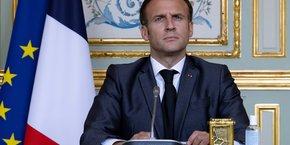 L'Elysée décide de reporter le Sommet Afrique-France qui devait se dérouler à Montpellier en juillet 2021.