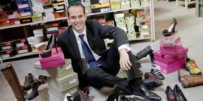 Ce lundi, le pdg de Spartoo Boris Saragaglia a précisé et dévoilé les contours de son introduction en Bourse sur Euronext Growth, annoncée début juin. Avec, à la clé, un objectif de 25 millions d'euros levés pour accélérer son développement dans les chaussures, mais aussi dans la décoration d'intérieur.