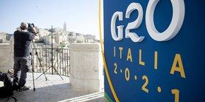 Un échec du G20 à Rome sur le sujet du climat n'impliquerait toutefois pas automatiquement celui de la COP 26.