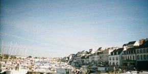 Au premier trimestre 2021, l'emploi salarié breton a progressé et dépassé son niveau d'avant-crise.