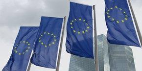 Hors énergie et produits alimentaires non transformés, l'inflation ressort à 1,6% en rythme annuel après 0,9% en juillet, précise Eurostat.