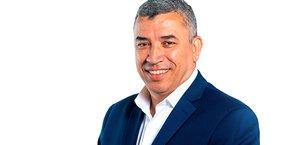 Jalil Benabdillah est le vice-président de la Région Occitanie, en charge de l'économie, de l'emploi, de l'innovation et de la réindustrialisation.