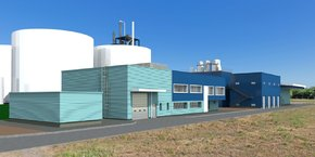 Sa première bioraffinerie, qui sera mise en service en Moselle début 2022, n'est qu'une première étape car Afyren prépare déjà l'étape d'après, grâce à cette introduction en Bourse.